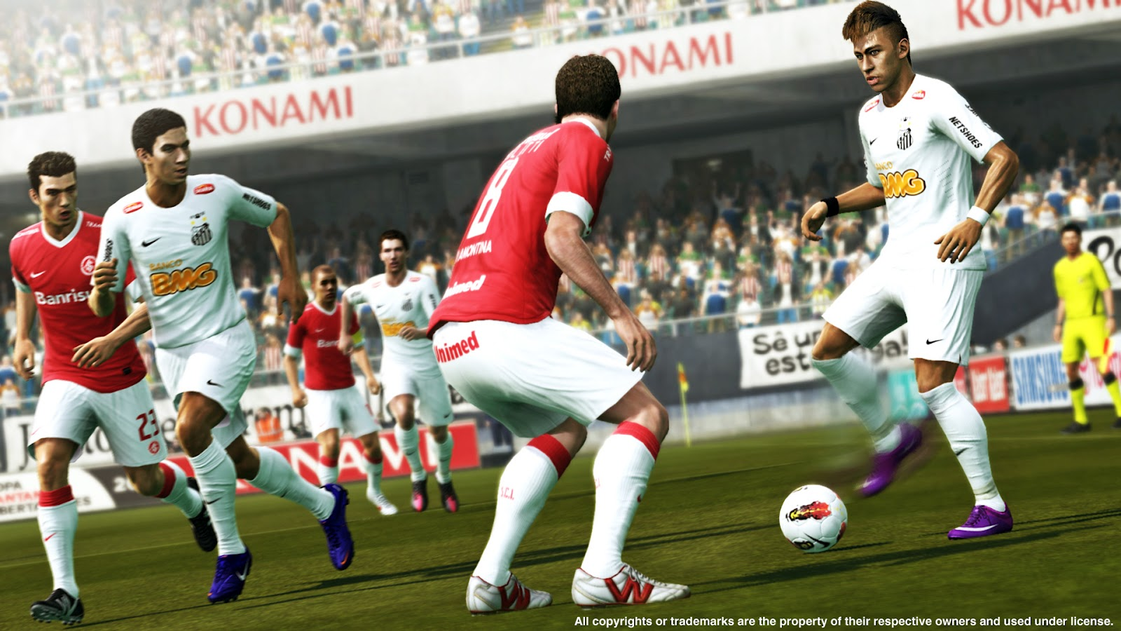 PES 2013 - Full Version PC Games
