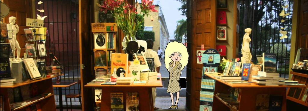 Literatura, relatos, cuentos, crítica literaria