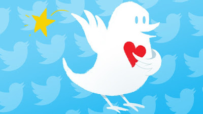 Hearts are replacing Twitter favorites