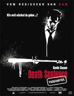 Sentenciado a morir (Death Sentence) (2007) online