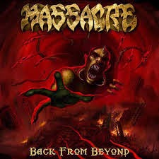 Massacre Back From Beyond
