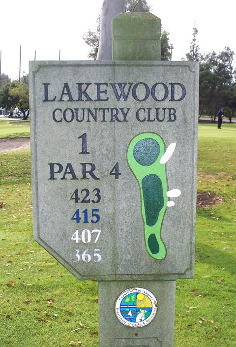 Lakewood GC