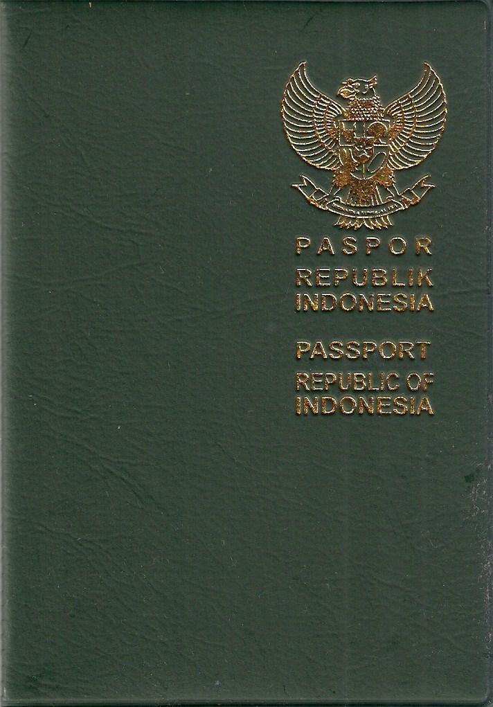 Membuat Paspor di Imigrasi Blitar - Ang' Menulis,,,