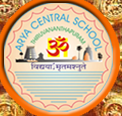 Arya Central School Trivandrum Logo