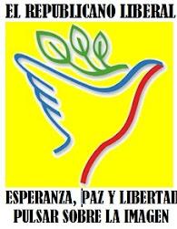 PARA VOLVER AL REPUBLICANO LIBERAL