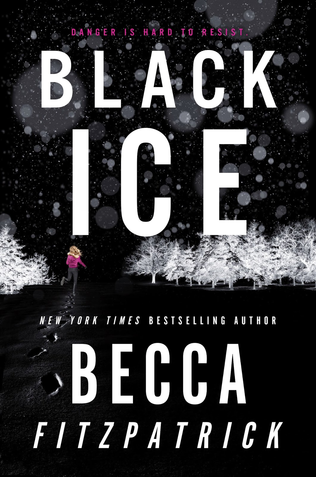 Black Ice Book Cover Model ~ Becca fitzpatrick a new cover for one book title