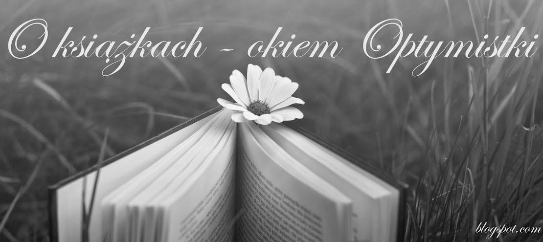 O książkach - okiem Optymistki