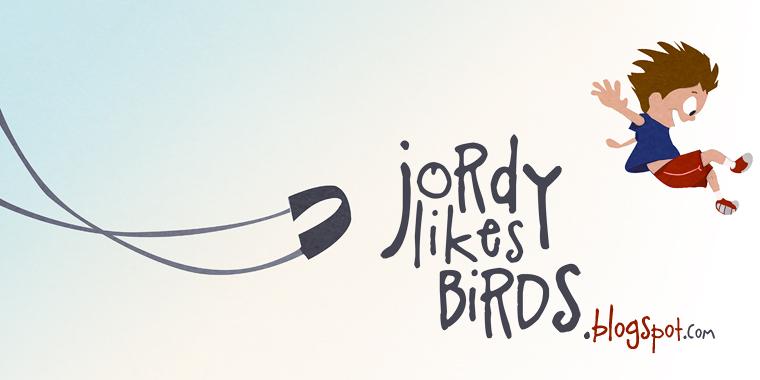 jordylikesbirds