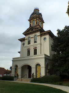 Cabarrus Courthouse 2017