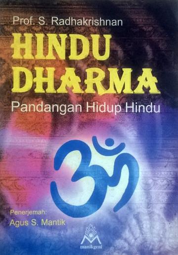Hindu Dharma Pandangan Hidup Hindu