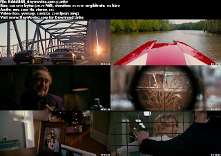 Red (2010) BRRip 600MB