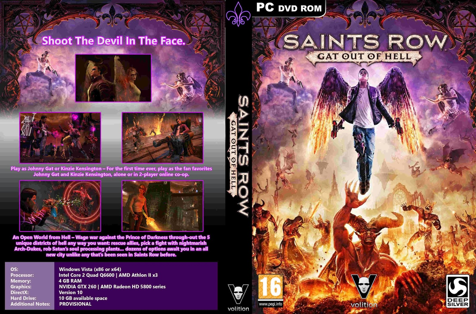 Download Saints Row Gat Out of Hell PC FULL Saints 2BRow 2BGat 2BOut 2BOf 2BHell 2B  2BCapa 2BPC 2BGame