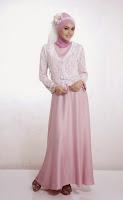 Model Busana Muslim Pesta Terbaru