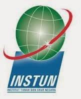 Jawatan Kerja Kosong Institut Tanah dan Ukur Negara (INSTUN) logo