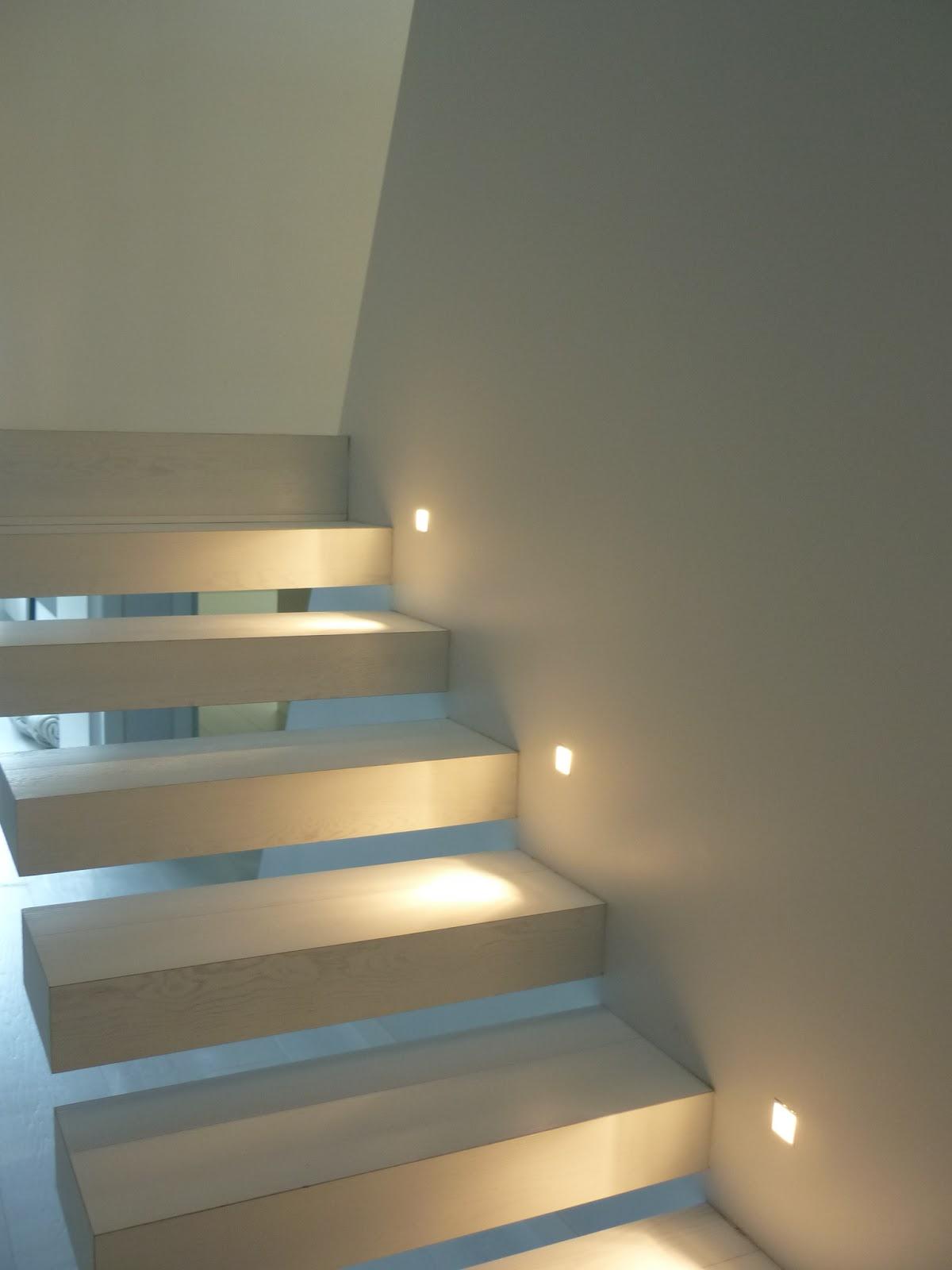 Neo arquitecturaymas escaleras voladas - Peldanos de escaleras ...