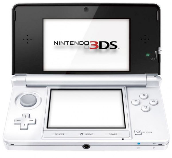 How to factory reset a nintendo 3ds