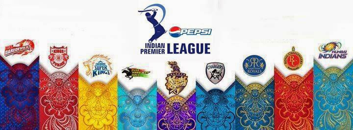 Want to Watch IPL 8 Live Streaming, Live Score, ? Watch Online Free