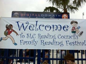 FAMILY READING FESTIVAL