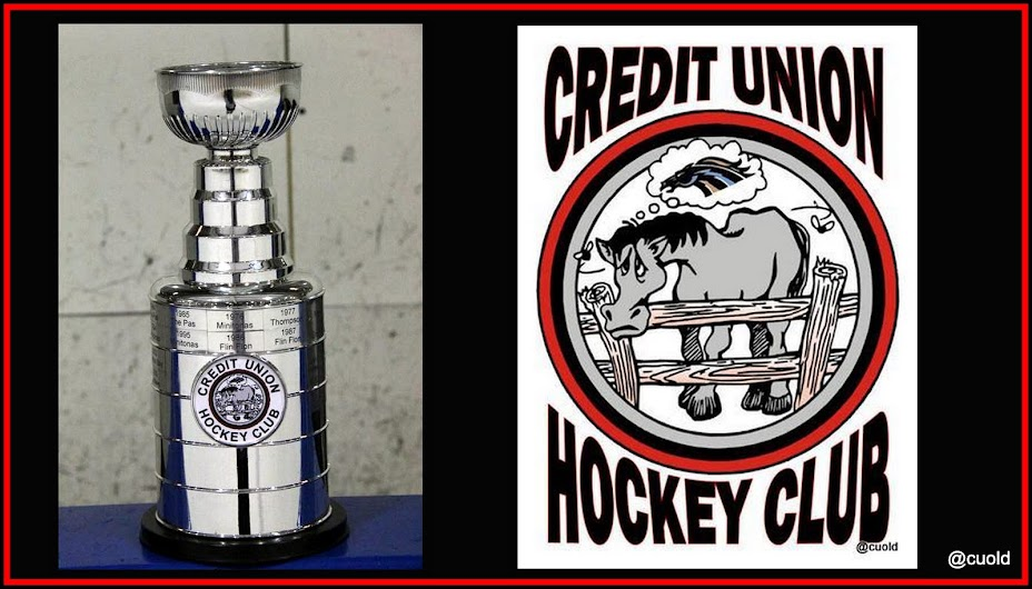 Credit Union Hockey Club