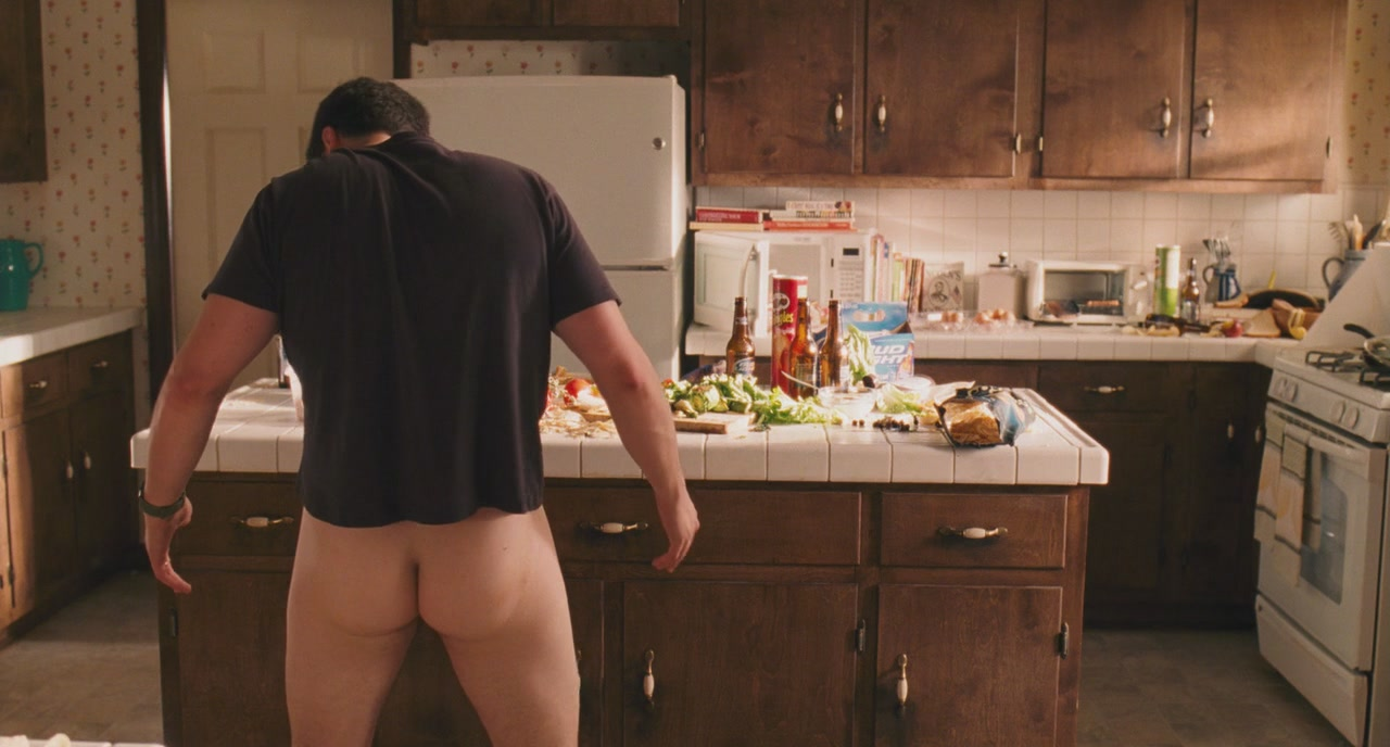 Jason american biggs naked pie