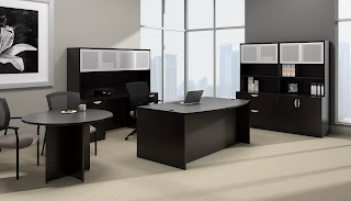 Offices To Go Executive Furniture