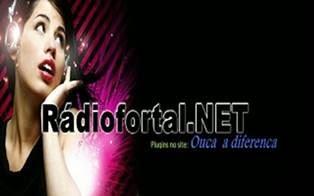 Web Rádio Fortalnet de Fortaleza ao vivo