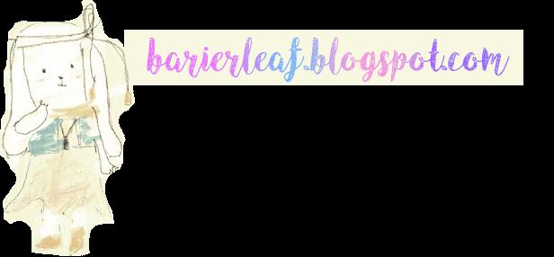 blog- Barierleaf
