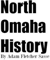 Follow North Omaha History!