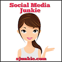 Social media junkie