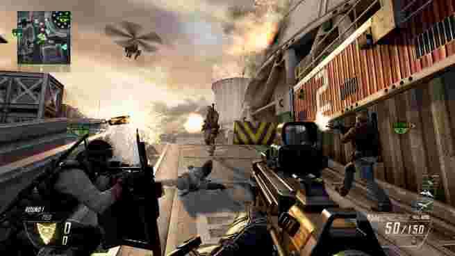 black ops 2 1080p trick shot