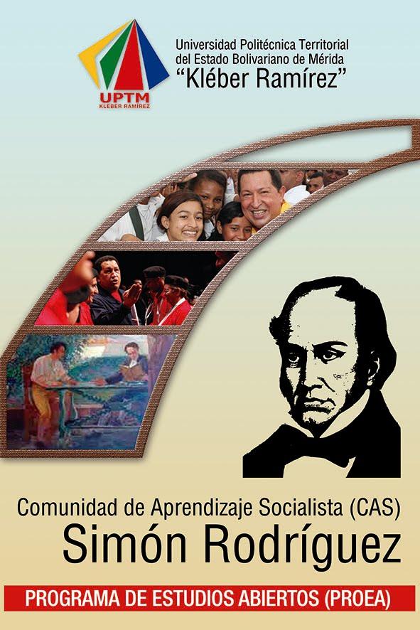 COMUNIDAD DE  APRENDIZAJE  SOCIALISTA