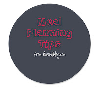 meal planning, meal plans, weekly, healthy, tips, free meal plans, meal ideas, menu
