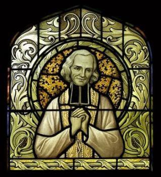 São João Maria Vianney, rogai por nós!