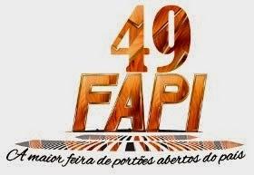 49ª FAPI - de 05 a 14 de junho