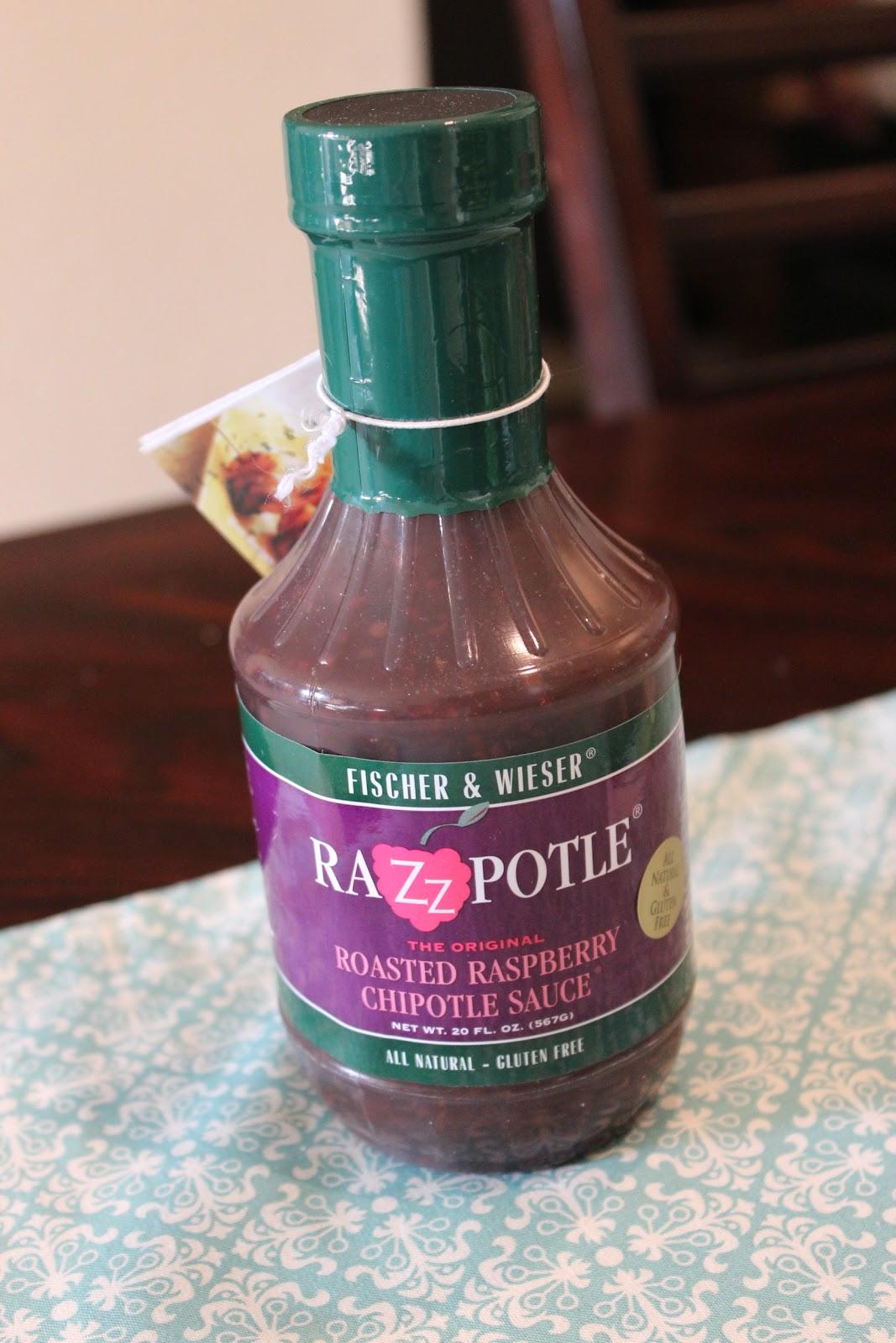 Raspberry Chipotle Sauce Heb Raspberry Chipotle Sauce