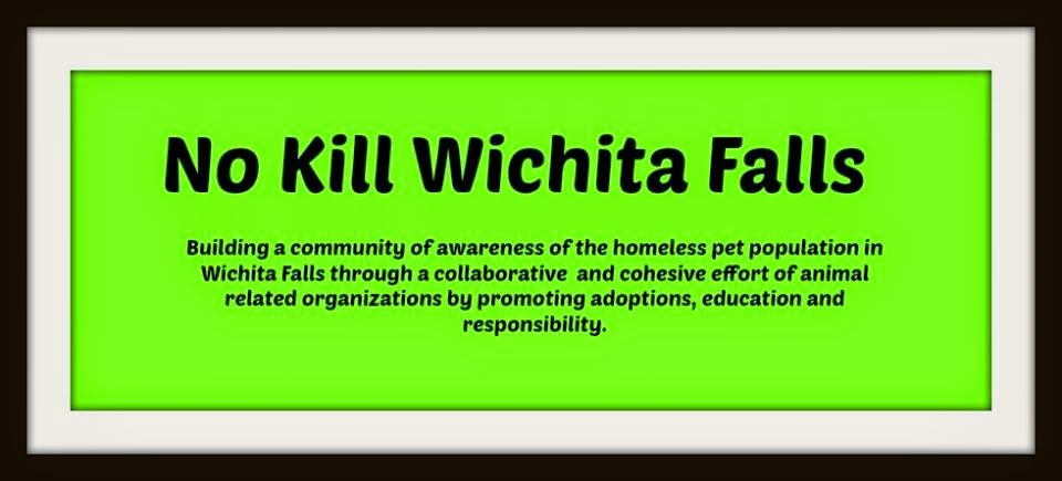 No Kill Wichita Falls