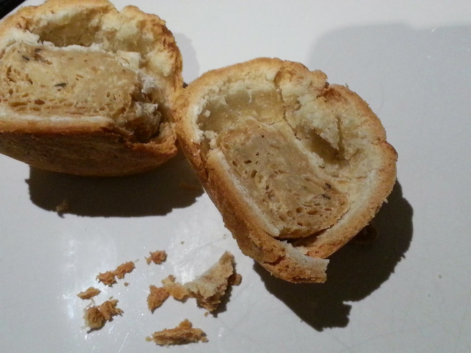 quorn pork pie