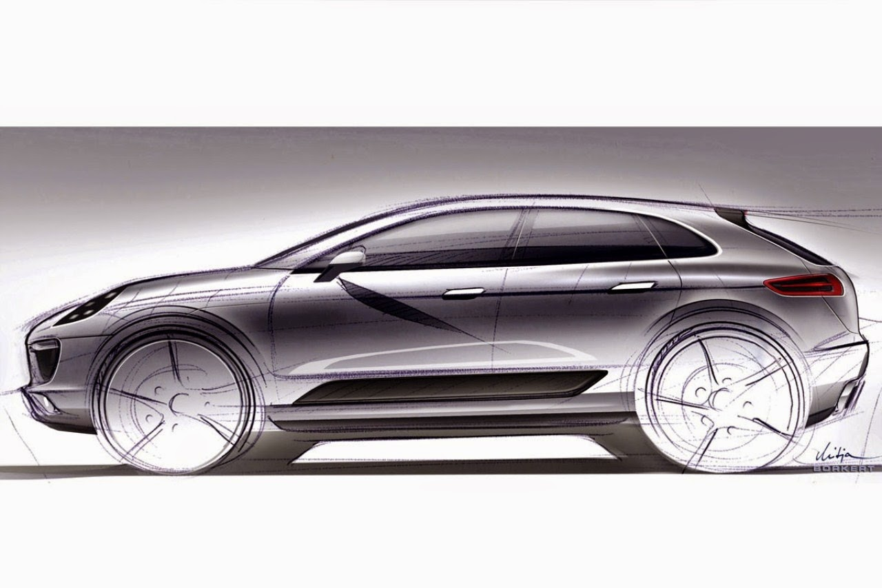 2015 Porsche Macan Prices, Photos