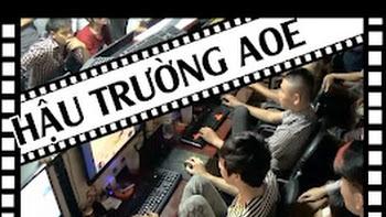 [Hậu trường AoE] Phía sau kèo đấu Thái Bình vs Hà Nội