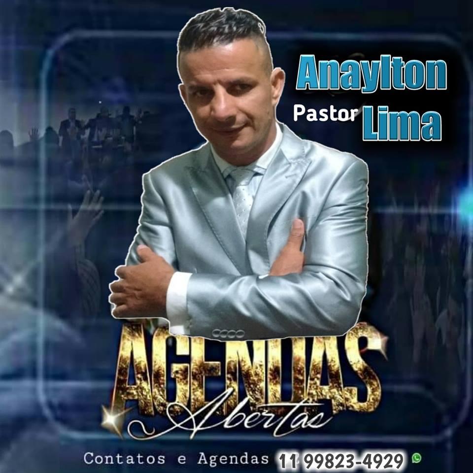 Pastor Anaylton Lima