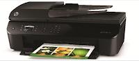 Driver HP Deskjet INK Advantage 4645