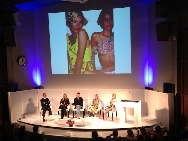 Vogue Festival 2012