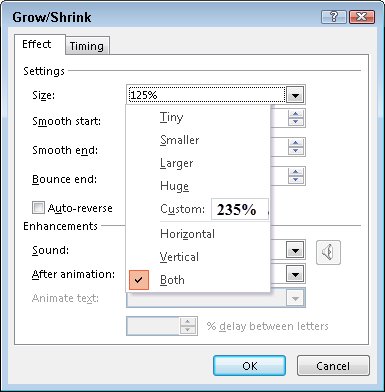 how to add a motion path in powerpoint 2010