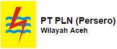Pengumuman PLN Wilayah Aceh