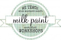 join us for a paint workshop....