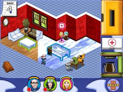 Interior Decorating Games