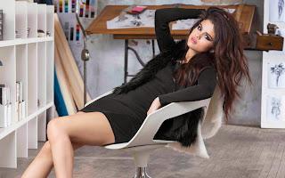 Selena Gomez Nueva