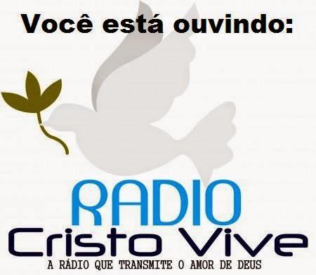 Rádio Cristo Vive - ES