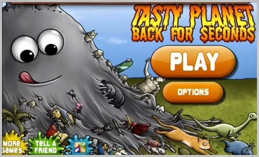 Tasty planet: Back for seconds for iPhone