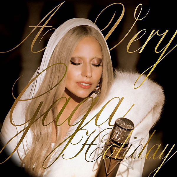 A Very Gaga Holiday Songs